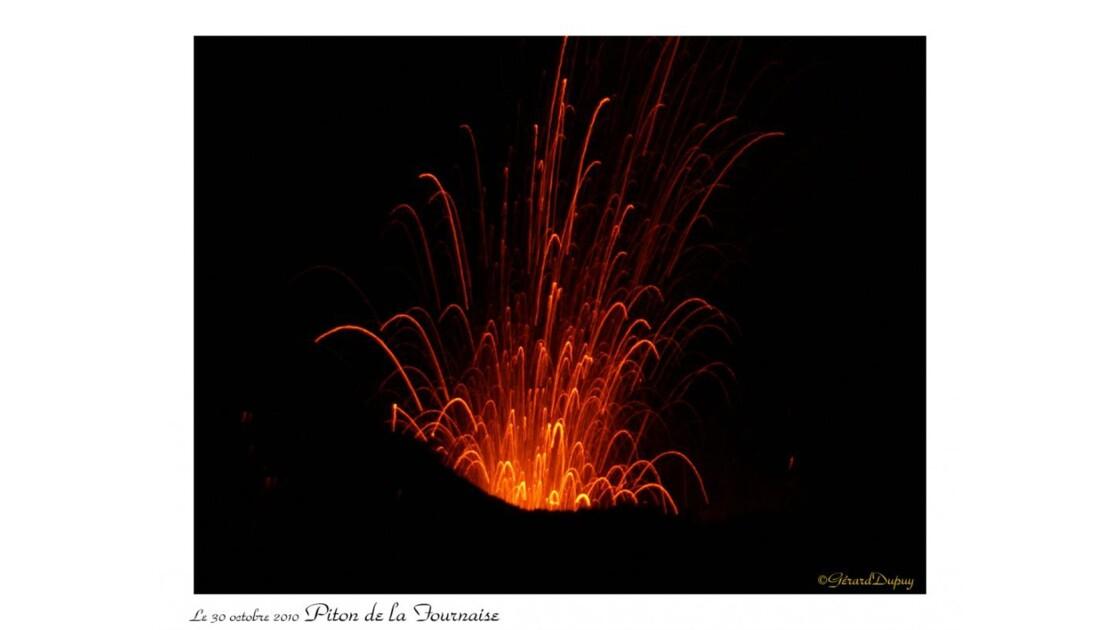 Piton de la Fournaise -1