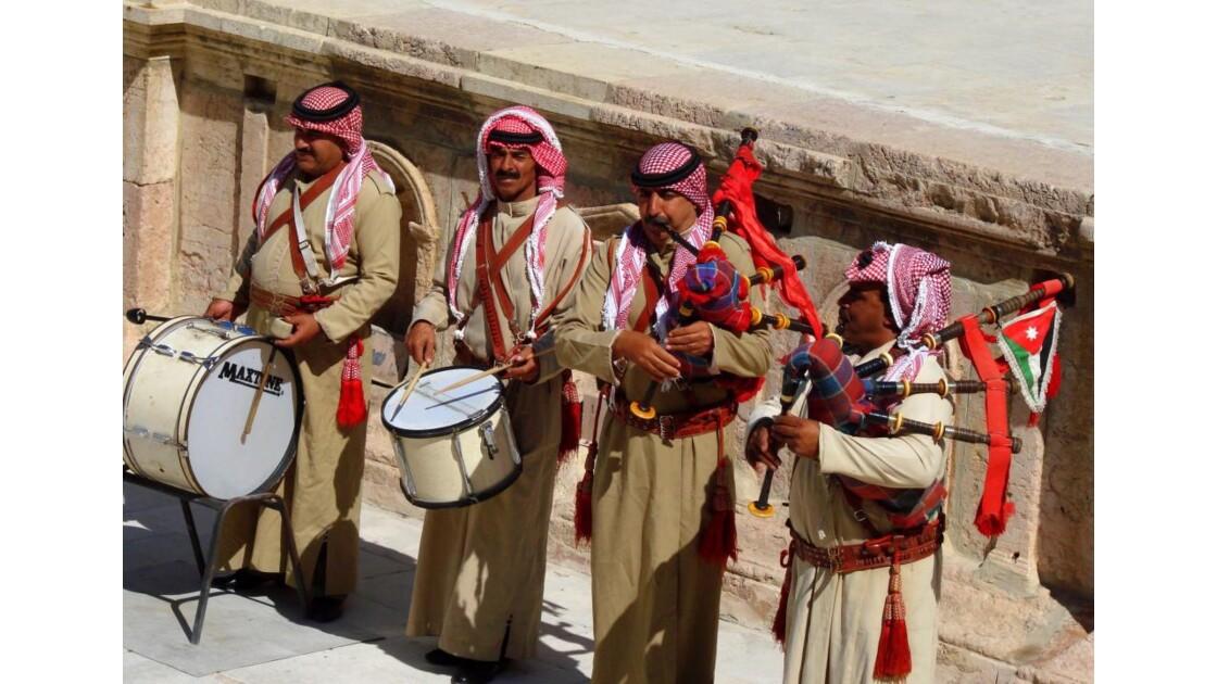 Folklore Jordanien