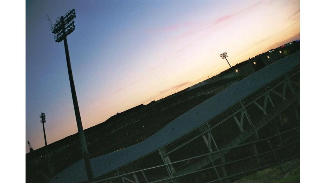 Stade d'Helsinki