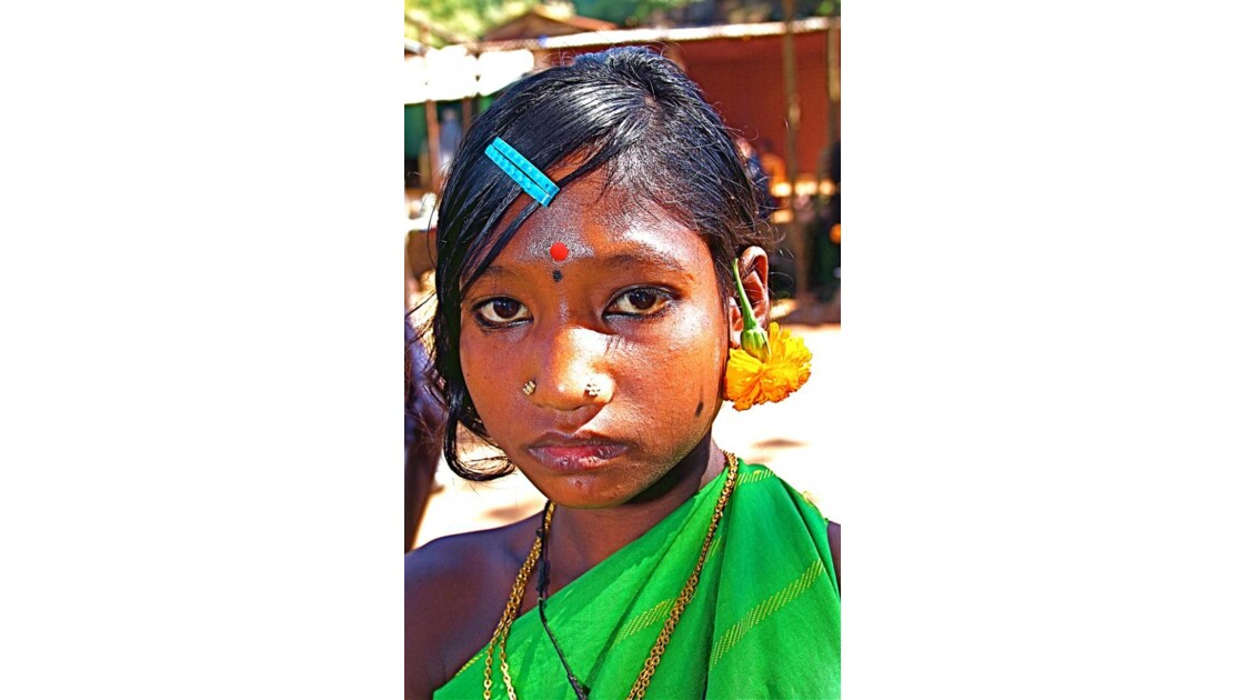 15-21  INDE  (Orissa)
