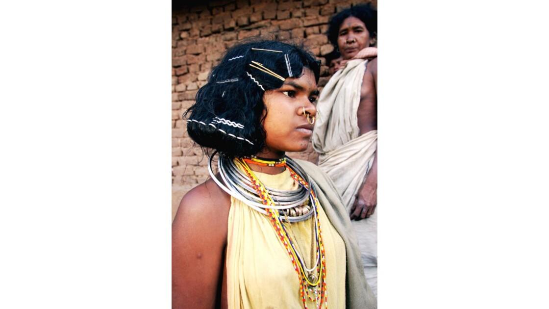 10-75  INDE  (Orissa)