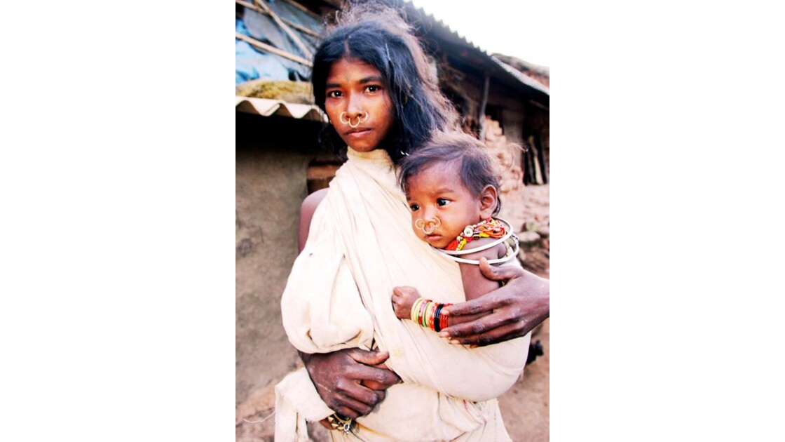 10-83  INDE  (Orissa)