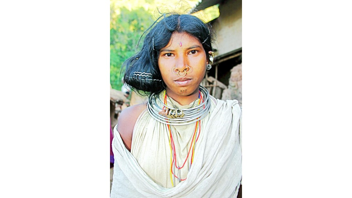 10-86  INDE  (Orissa)