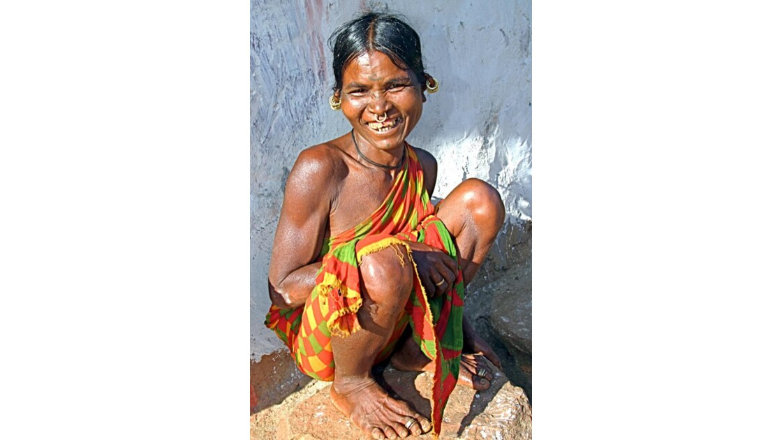 12-59  INDE  (Orissa)