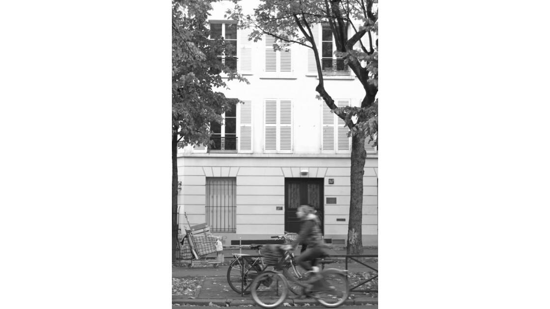 Paris - La rue