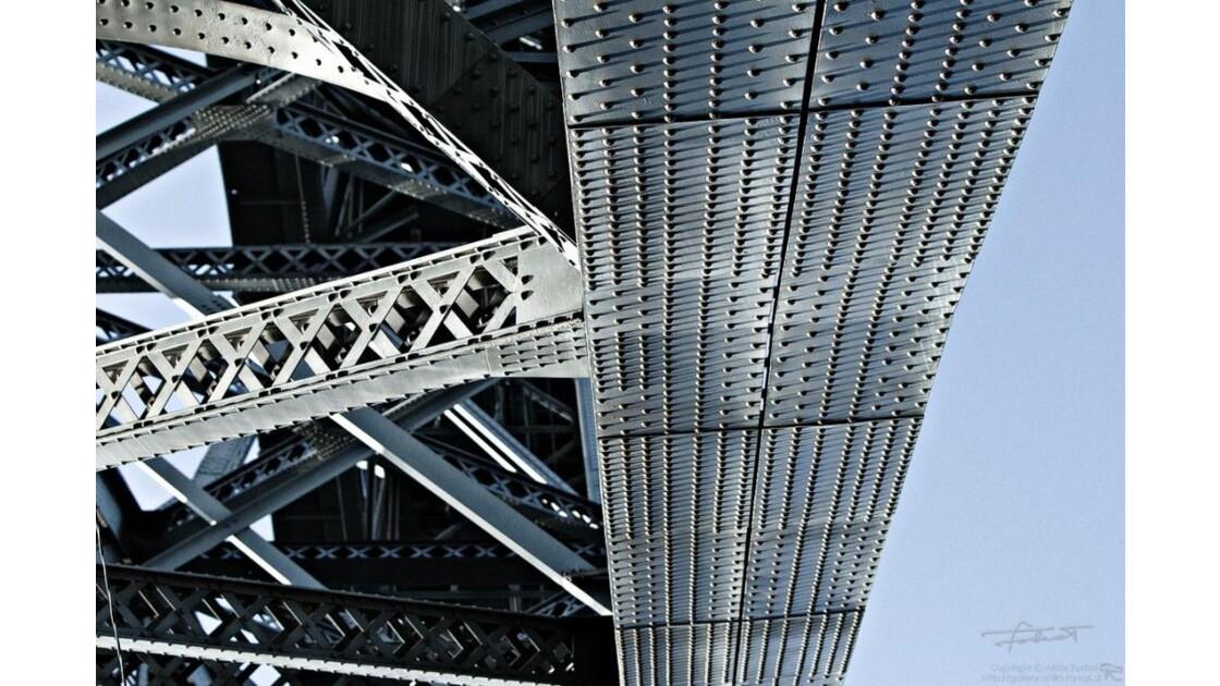 Pont dom Louis @ Porto