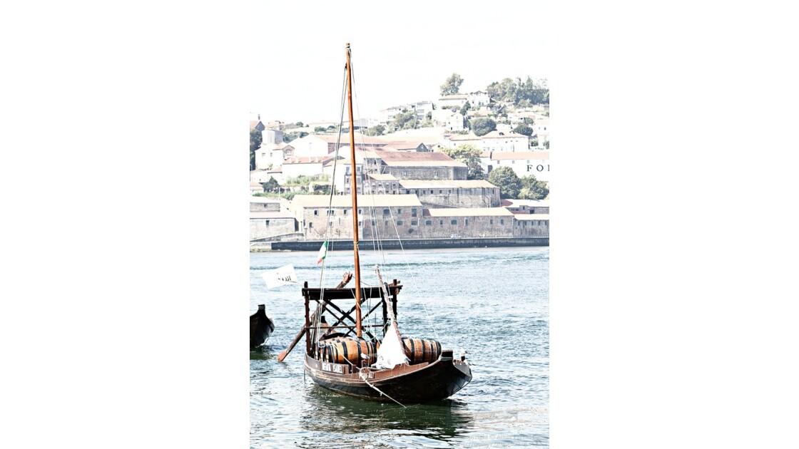 Porto vine on Douro @ Porto