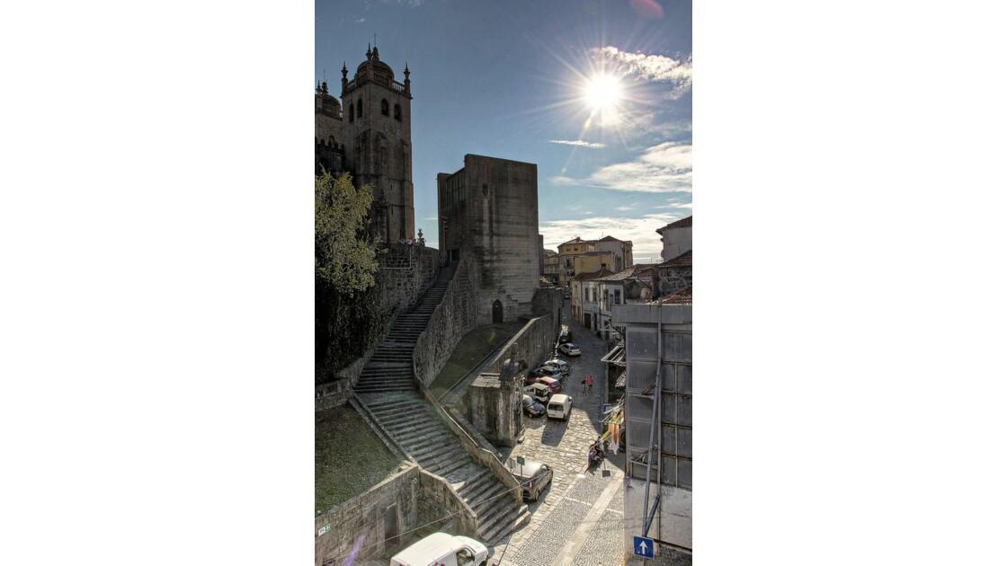 a walk in the street @ Porto