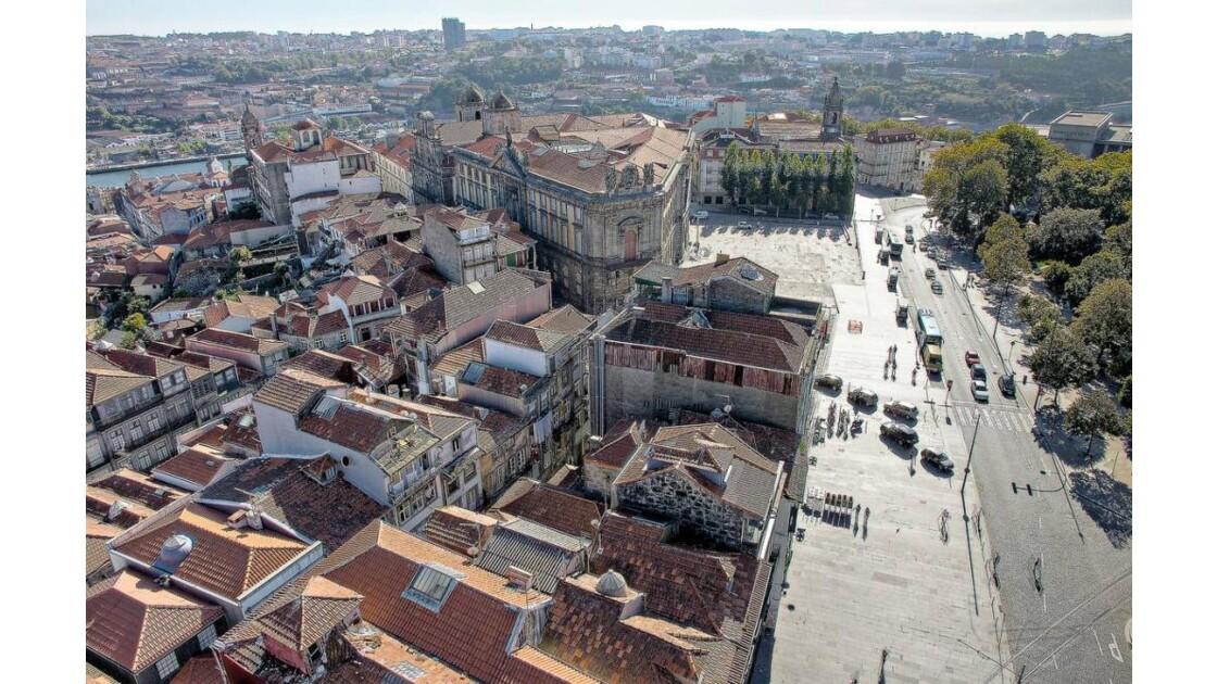 roofs again @ Porto