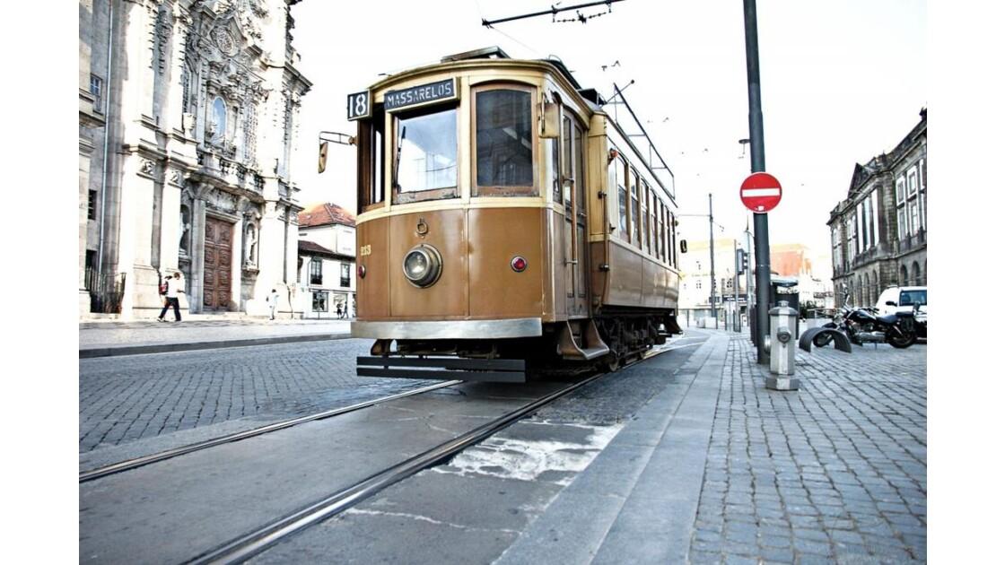electricos @ Porto