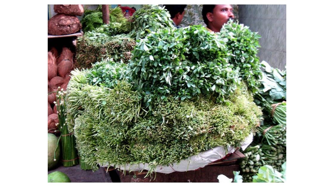 ... Et herbes
