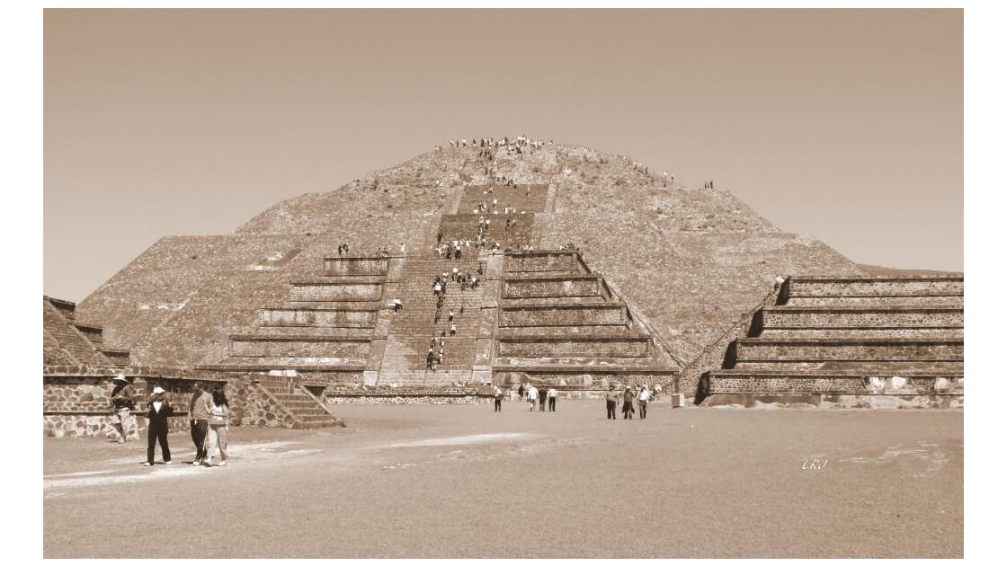 teotihuacàn.