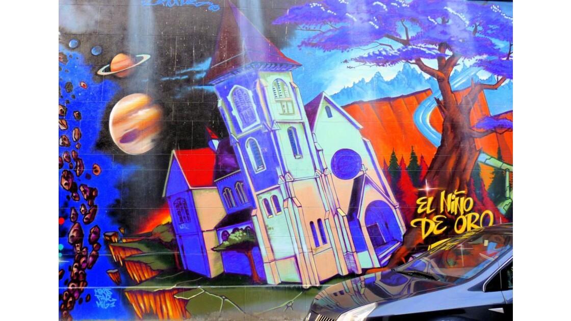 Fresque murale (1)