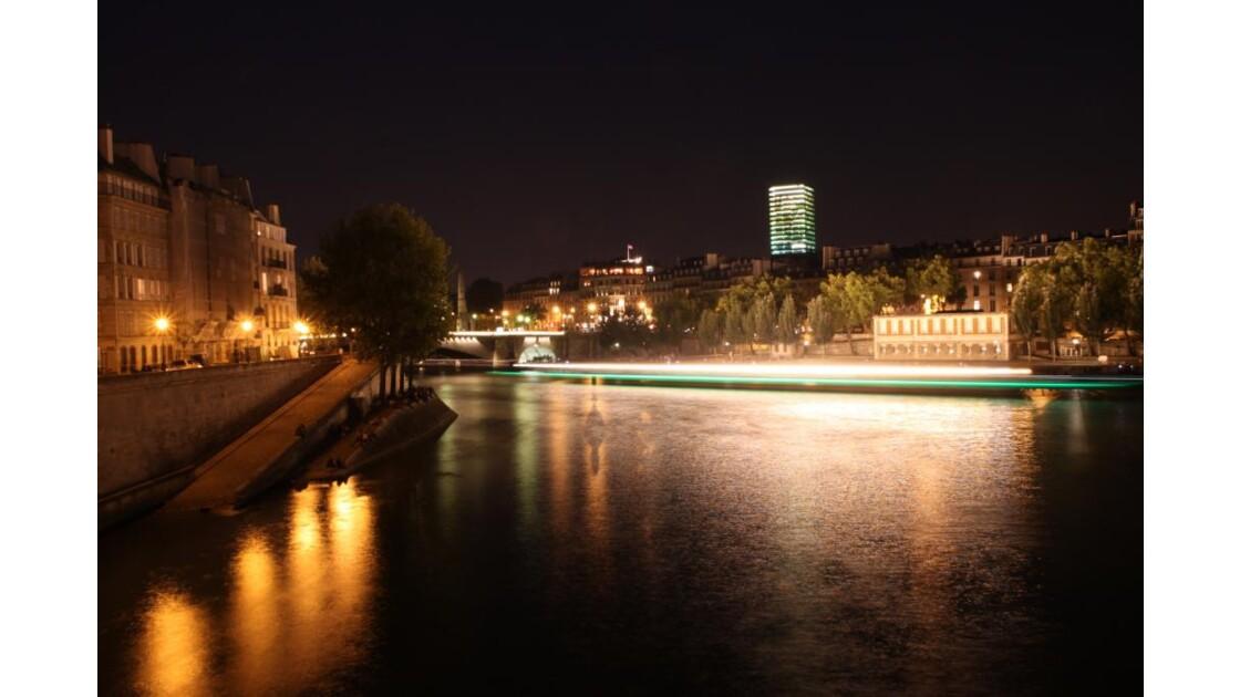 Paris By Night 1