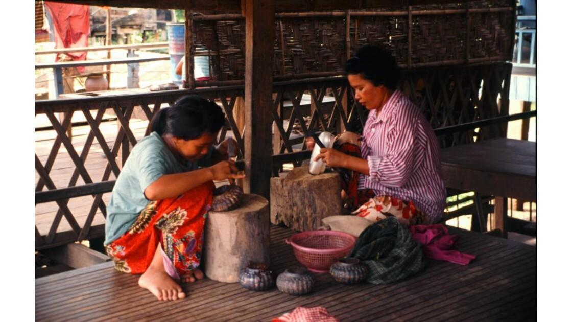 Cambodge orfèvres 2