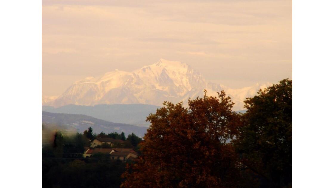 Mon Mont Blanc