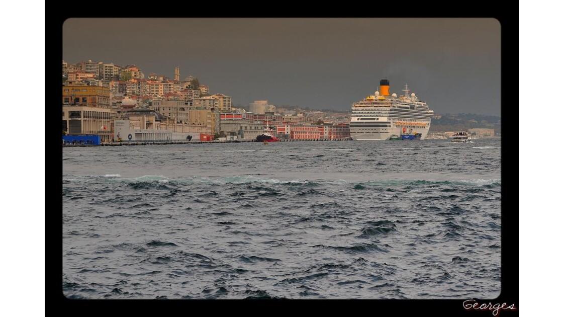 ....A Istambul