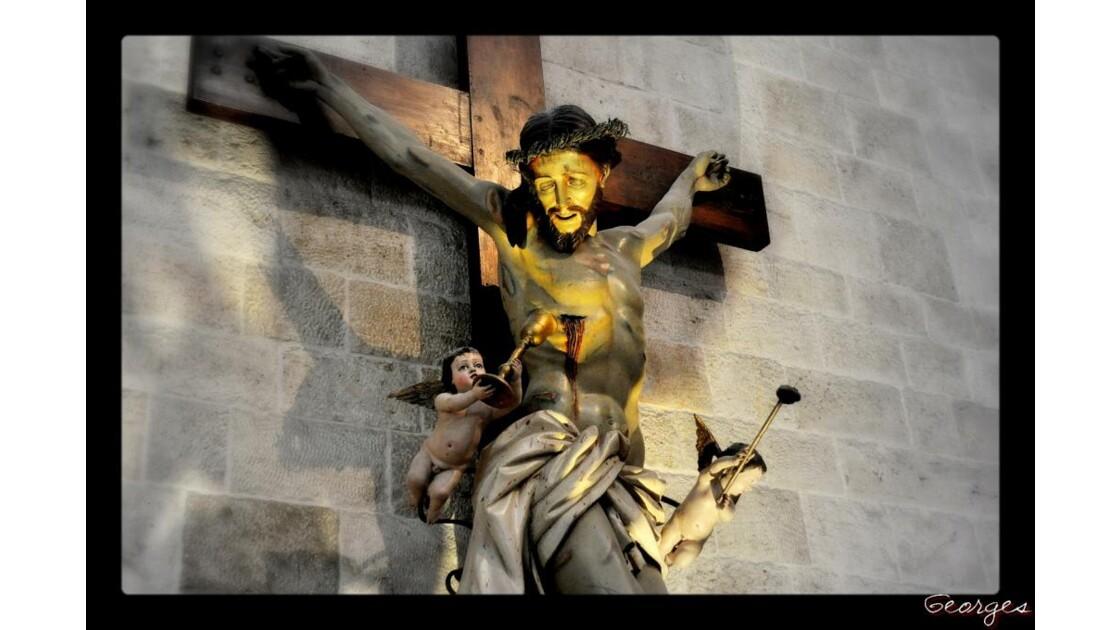 ...En Italie ...Bari Eglise St Nicolas.