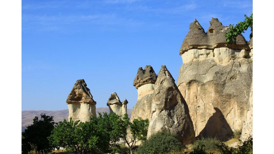 Vallée des moines Pasabagi 15