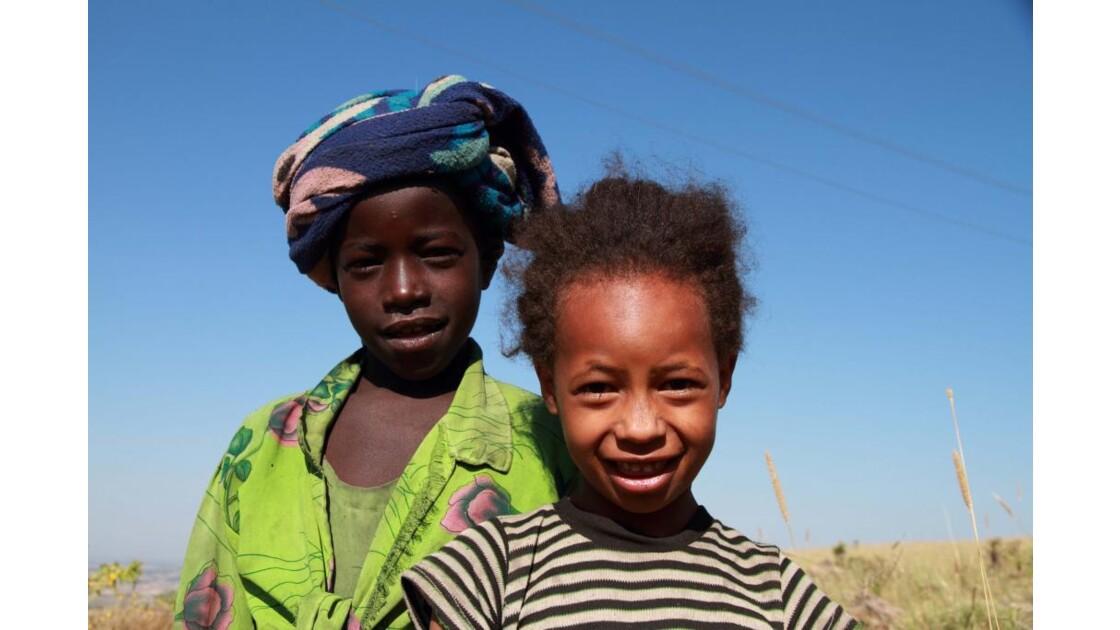 Bienvenue en Ethiopie