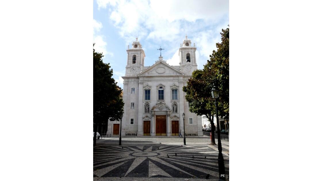 Igreja Sao Paulo
