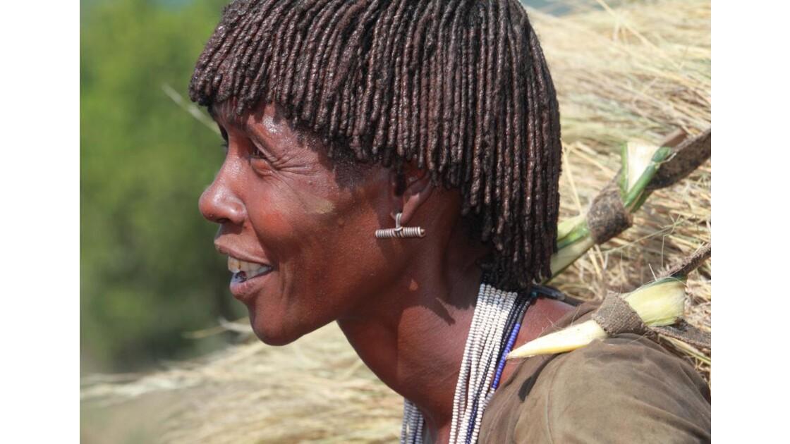 Femme Tsemai
