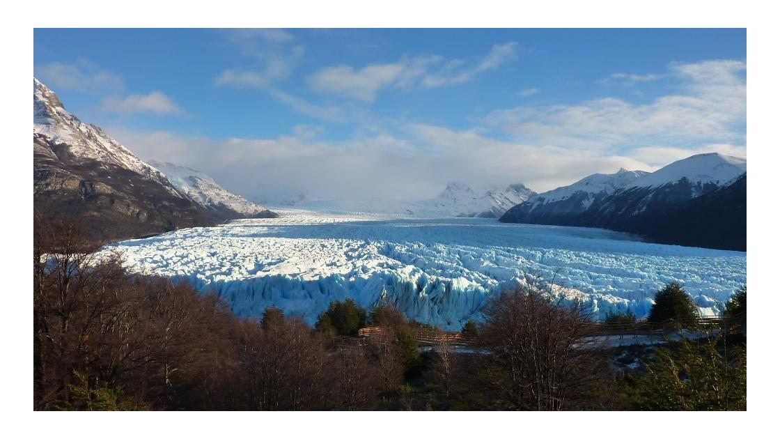 Argentine-Glacier Perito Moreno
