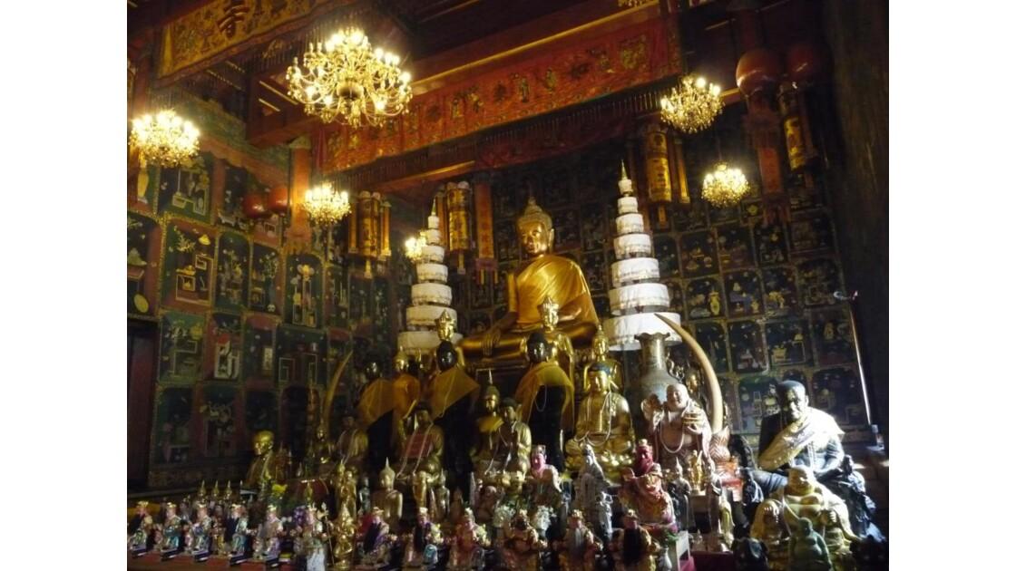 Bouddha bouddha bouddha bouddha