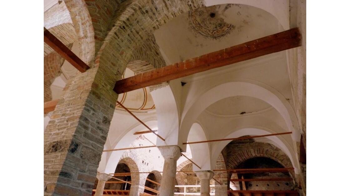 Eglise St Jean, Sirince