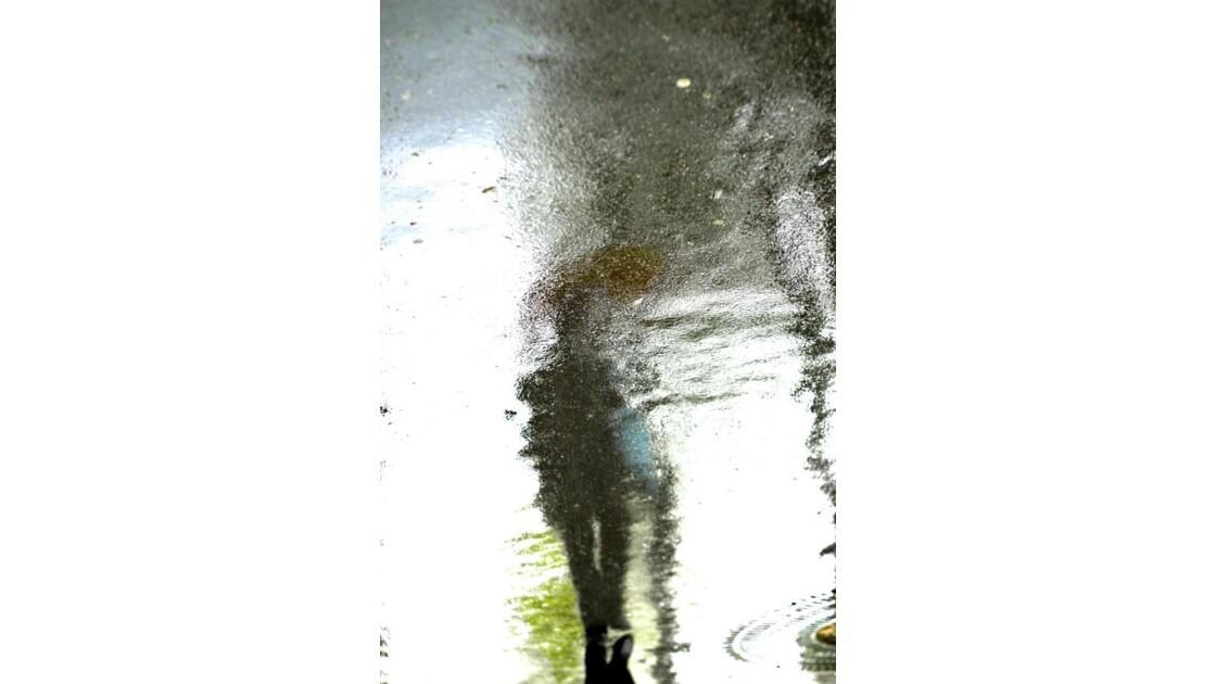 Sous la pluie 1