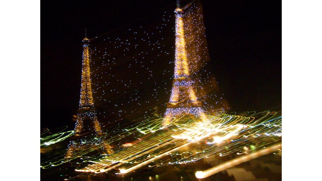 Paris en fête.