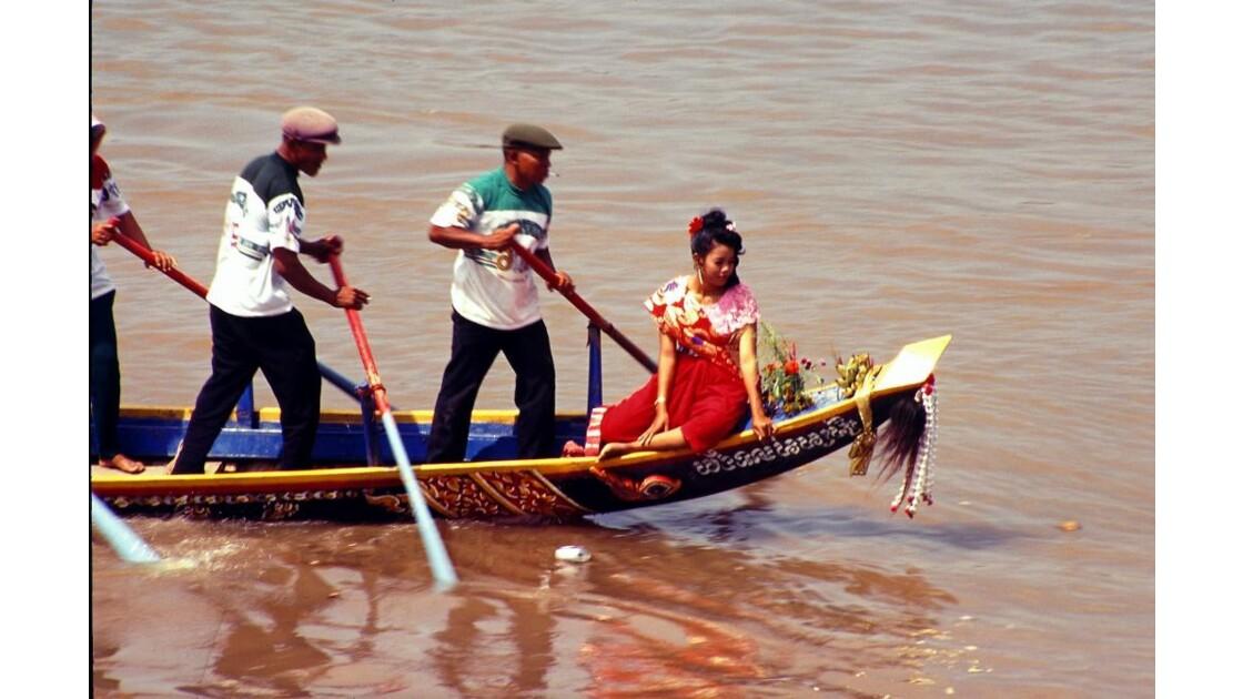 Cambodge fête des eaux 4