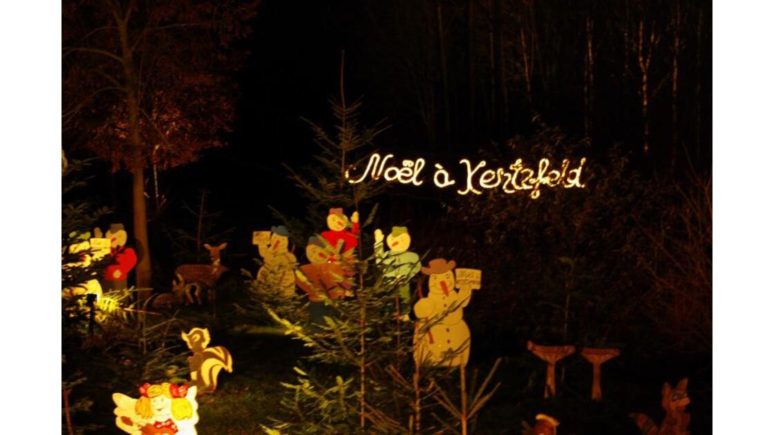 Noël a Kertzfeld