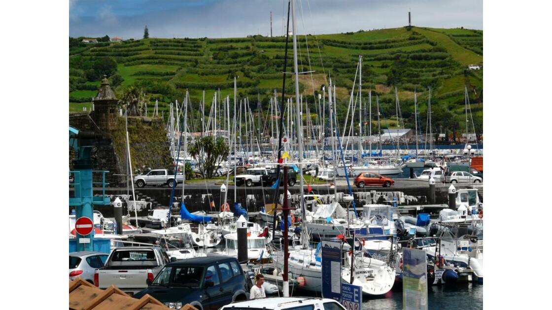 Port de Horta