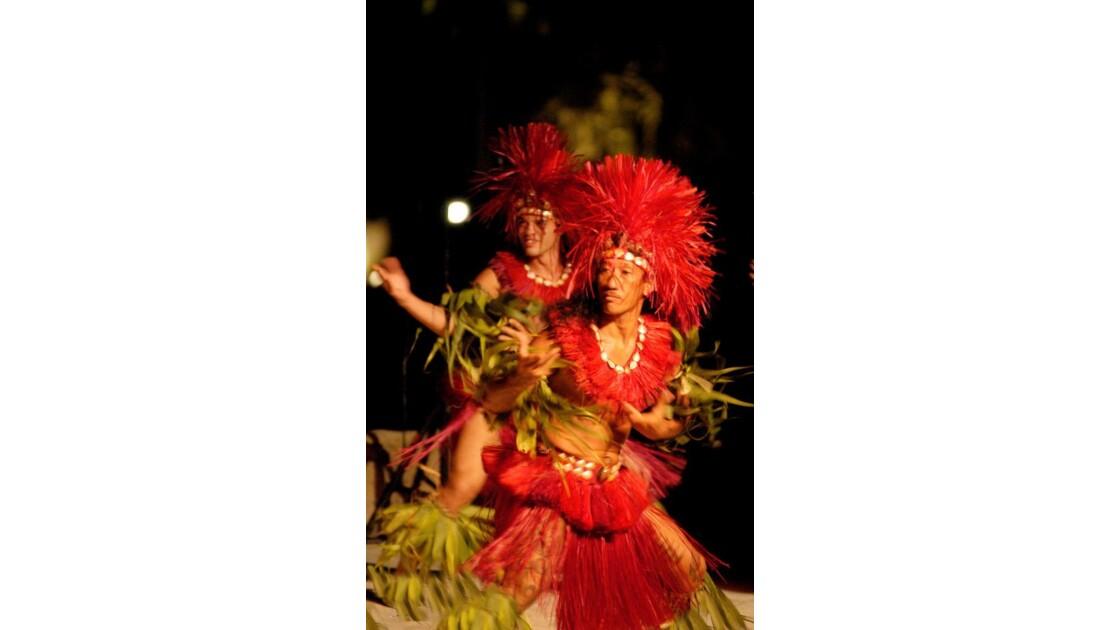 Le Grand Ballet de Tahiti