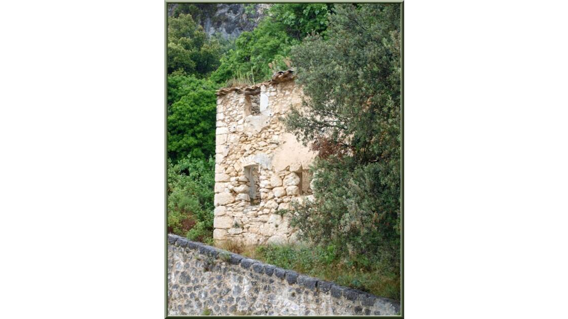 Gorges, ruines Relais de Fayol_P6039681