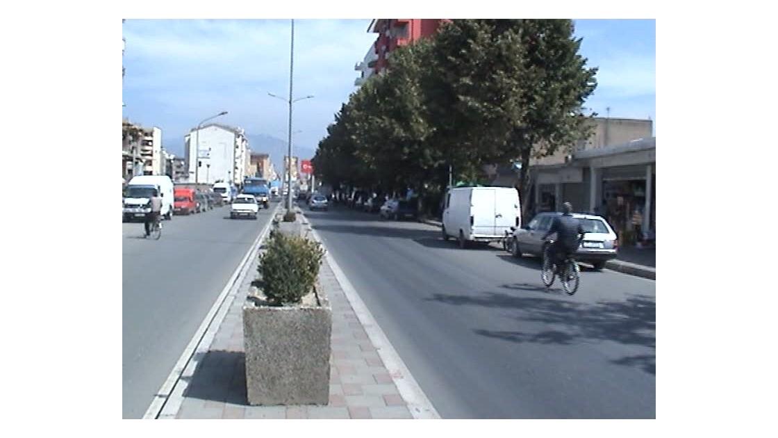Albanie Shkoder