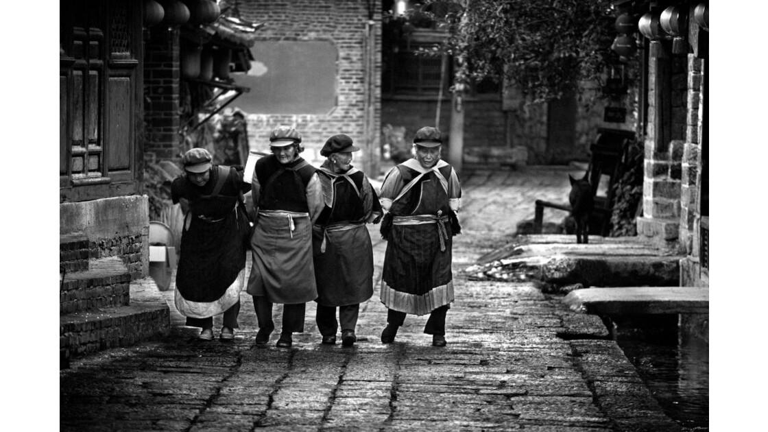 Chine, Yunnan
