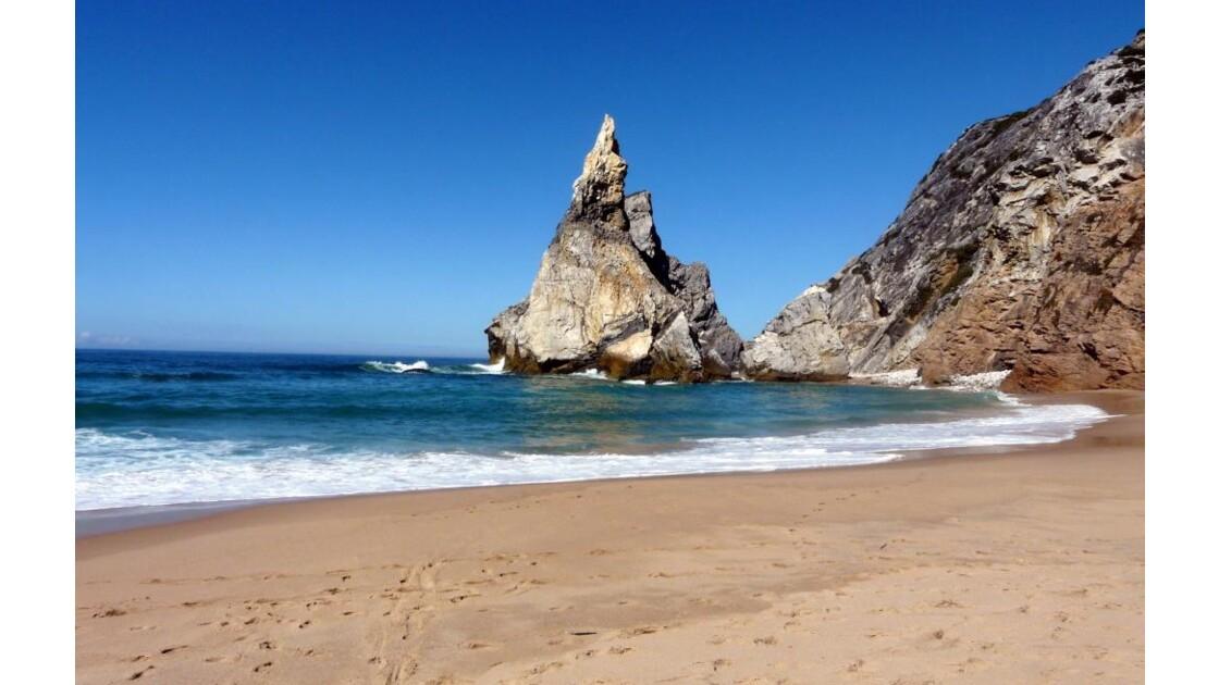 Pic - Praia do Abeno