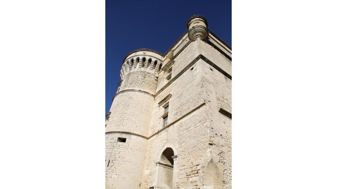 """""""Gordes : le château ..."""""""