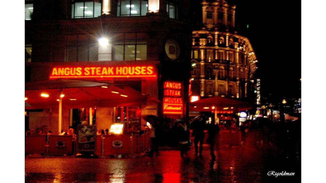 Angus steak houses