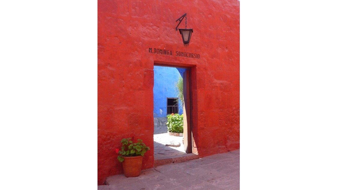 Perou-Arequipa