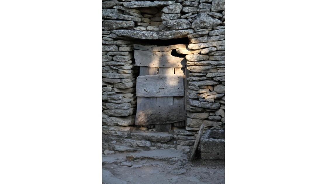"""""""Village des Bories : entrée ..."""""""