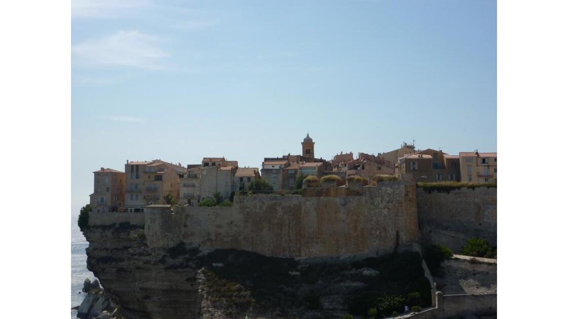 .Bonifacio (Corse)
