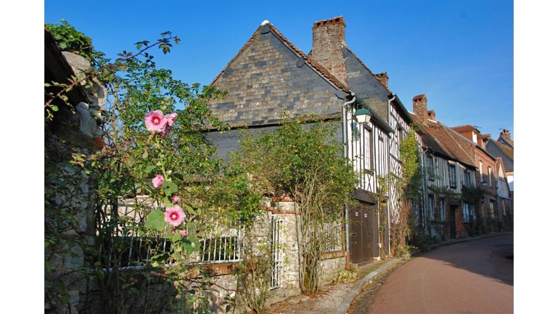Rue du logis du roy