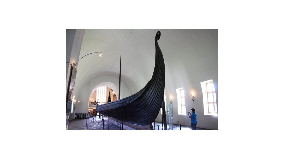 Souvenir de viking