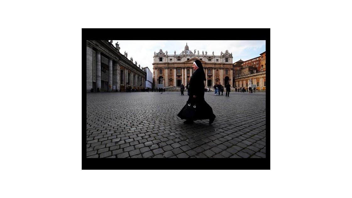 Le Vatican/ Rome