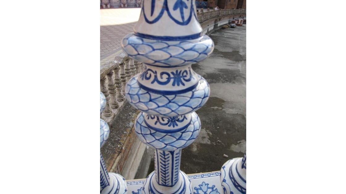 ceramique de Triana