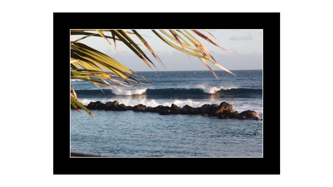 Réunion petite Ile