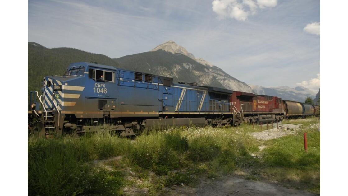 Banff - Revelstocke